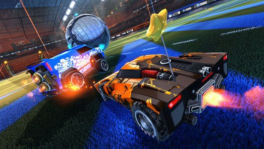 PSA: Rocket League Mac/Linux support is ending, but PC players are good