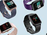This affordable TEMINICE fitness smart watch is getting thousands of rave reviews on Amazon