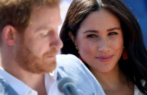 Exclusive: Meghan Markle Targeted By Hundreds Of Racist And Sexist Tweets Amid Plan To Step Back