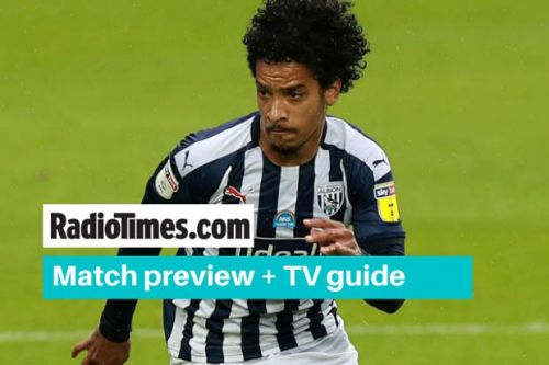 What channel is West Brom v Fulham on? Kick off time, live stream and latest team news