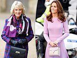 Aspinal of London loved by Kate Middleton is looking to shut UK stores