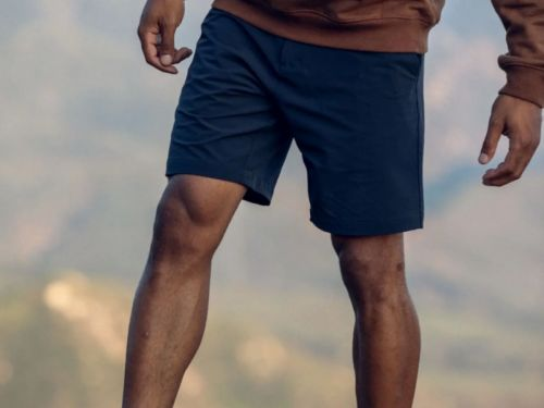 The 10 best pairs of men's shorts for the warm weather ahead