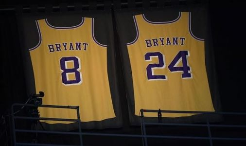 Kobe Bryant tribute: How NBA All Star Game 2020 will honour Lakers legend
