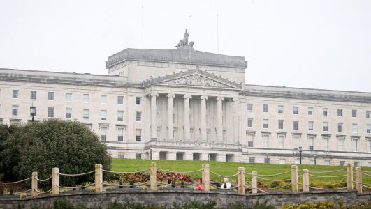 Executive Office 'can't afford to pay for Troubles pensions'