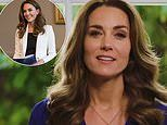 Kate Middleton uses 'very regal' language in 'Early Years' speech, according to body language expert