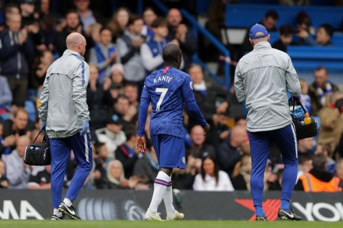 When Chelsea hope key midfielder will return from injury