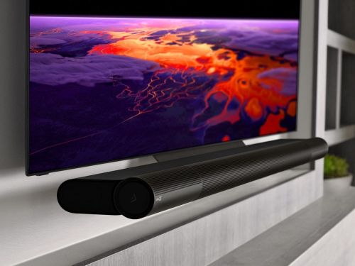 Vizio's brand-new 4K OLED TV is $500 off right now at Best Buy