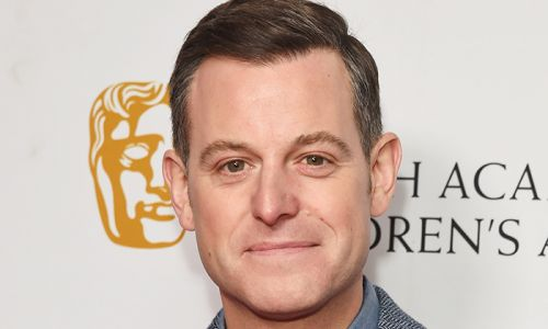 Matt Baker stuns fans with incredible nature video