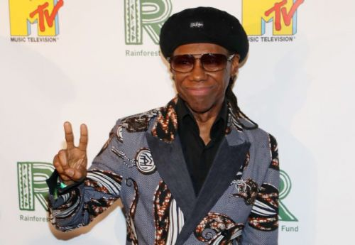 Nile Rodgers supports dropping term 'urban' from music industry
