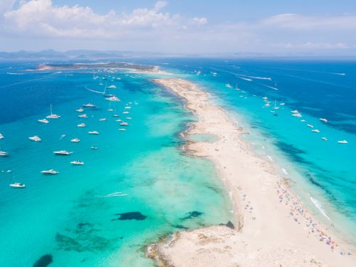 Why Formentera should be on your post-pandemic travel list