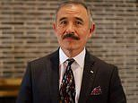 US ambassador to South Korea criticized for mustache says he is picked on due to ethnic background