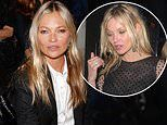 Kate Moss has been sober for over two years after adopting healthy lifestyle