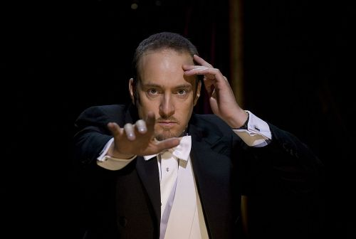 Derren Brown returning for live stunt to celebrate 20 years on Channel 4