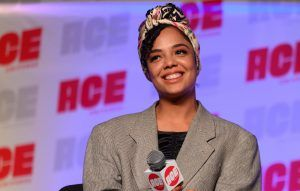 Tessa Thompson says that 'Creed III' will happen eventually