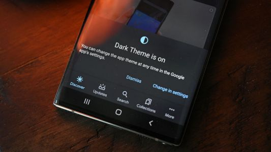 Stop Hating Dark Mode Because It's Different
