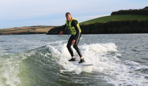 How to wakesurf: Getting to grips with this surprisingly accessible watersport