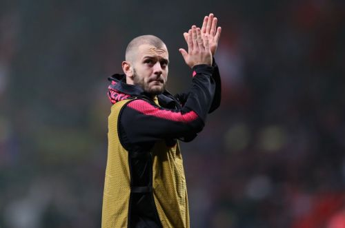 Jack Wilshere confirms he's leaving Arsenal in class message to fans