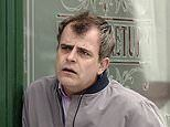 Coronation Street star Simon Gregson reveals he has coronavirus