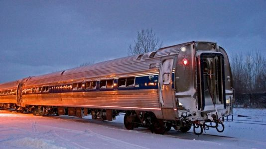 Canada urged to allow US rail travellers to preclear customs in Niagara Falls