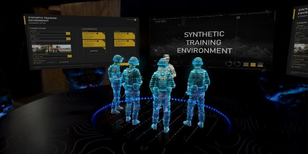 The US Army's newest training simulator gives soldiers instant augmented reality playbacks to make them deadlier than ever