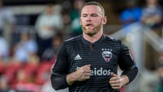 Rooney says U.S. players in MLS are 'underpaid'