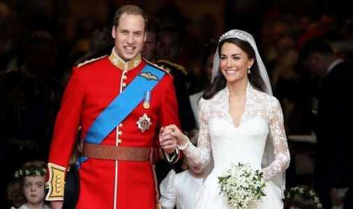 Royal shock: Kate Middleton and Prince William 'can never escape' from one royal duty