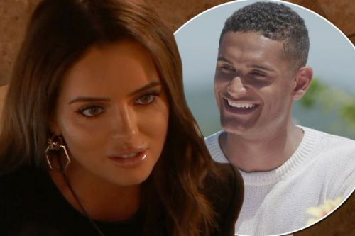 Love Island's Maura urges Danny to DUMP Yewande as she tells him to 'f***ing wake up'