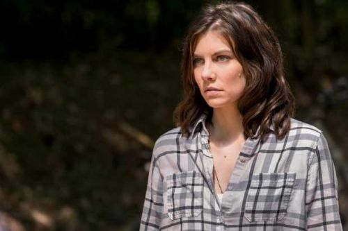 Lauren Cohan set to return to The Walking Dead in season 10 finale