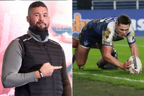 St Helens hero Jack Welsby welcomes Tony Bellew praise for thrilling Grand Final