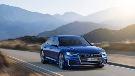 Audi's new diesel super saloon is cruise missile that's fast and frugal