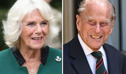 Camilla, Duchess of Cornwall pays subtle tribute to Prince Philip on social media