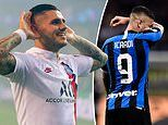 Mauro Icardi is PSG's new star after shedding bad boy reputation in search of trophies