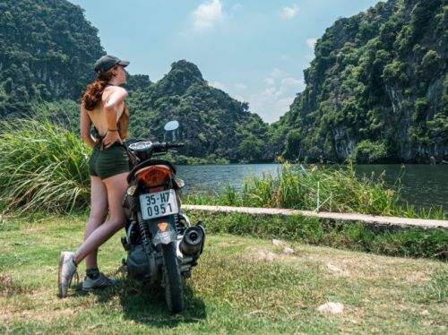 5 Harsh Realities Of Travelling Solo