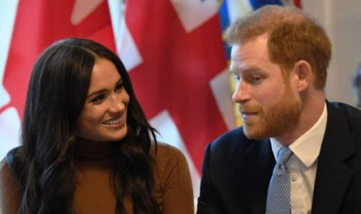 'Jealousies' influenced Meghan Markle and Prince Harry to 'get away' from the Royal Family
