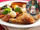 Savvy shopper reveals how to make Christmas dinner for less than £2-a-head