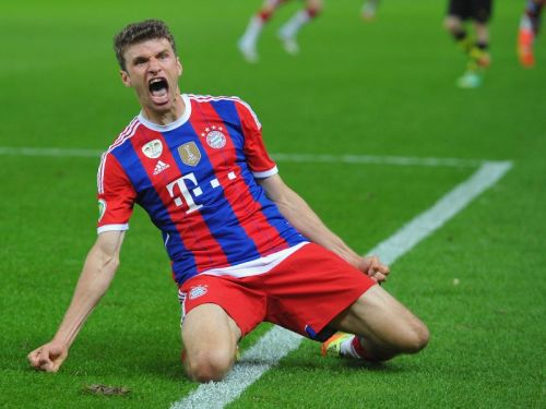 "Key Bayern player is ""really looking forward"" to playing at Stamford Bridge"