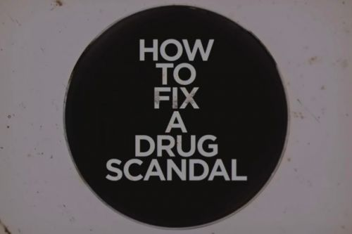 Liked Tiger King? Netflix's new docuseries How to Fix a Drug Scandal is your next binge