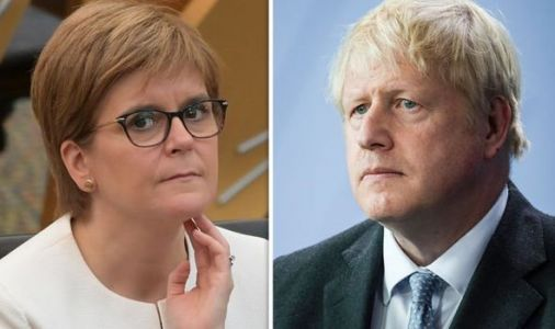 Nicola Sturgeon condemned: Damning report shows SNP tied in knots over referendum mandate