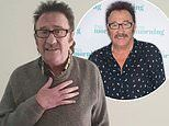 Chuckle Brother Paul reveals he has been diagnosed with coronavirus after battle with 'mild' form