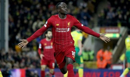 Sadio Mane urged to quit Liverpool because Jurgen Klopp doesn't play to his 'strengths'