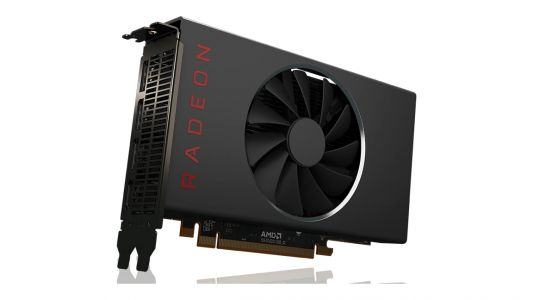 AMD Radeon RX 5300 leak suggests Team Red may release another budget contender soon