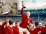 Ray Wilson death: 1966 England World Cup winning footballer dies aged 83