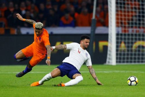 Netherlands 0-1 England player ratings as Kyle Walker stars in back three for Gareth Southgate's side