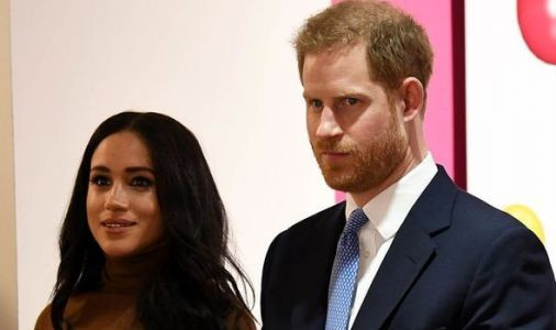 Meghan Markle and Prince Harry face growing backlash at security cost - 'Their choice!'