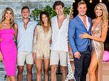 Love Island Australia 2019 finale: Anna and Josh are crowned WINNERS