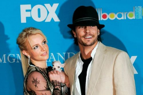 Britney Spears 'ordered to pay ex-husband Kevin Federline $100k' in ongoing child support battle