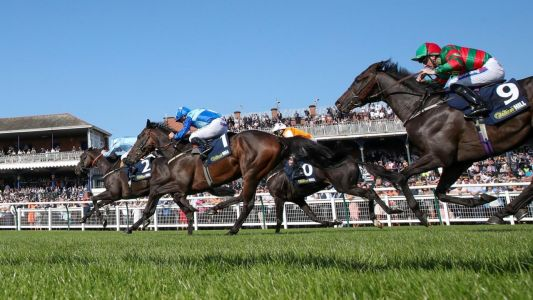 Ayr Racing Tips: Timeform's three best bets for Tuesday