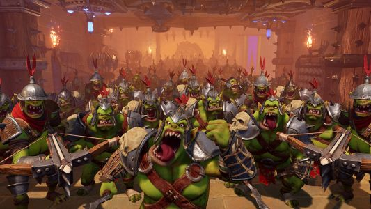 Orcs Must Die 3 is coming exclusively to Stadia