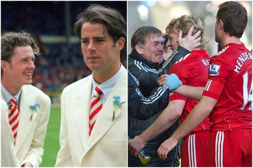 5 classic FA Cup meetings between Liverpool and Man United