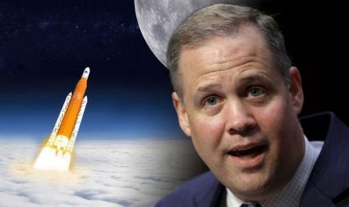 NASA latest: Chief confirms NASA is on track to land on the Moon - 'Pave the way for Mars'